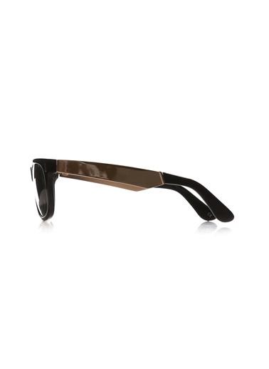 Aston Martin Güneş Gözlüğü Siyah
